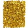 Cekiny złote