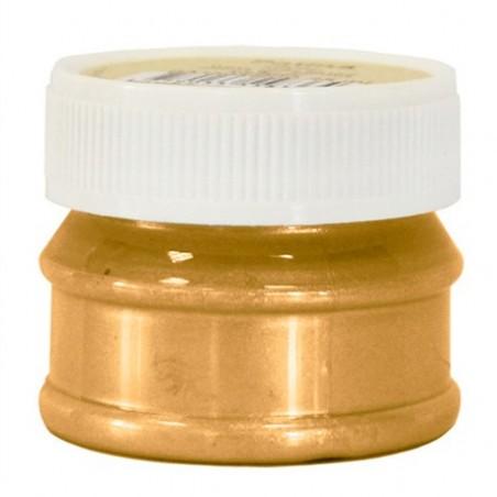 Pasta woskowa Daily ART, złota, 25 ml