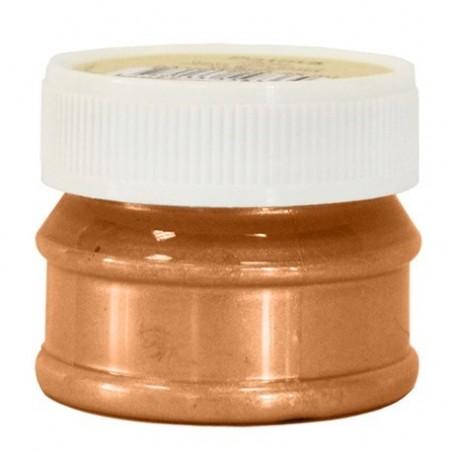 Pasta woskowa Daily ART, brązowa, 25 ml