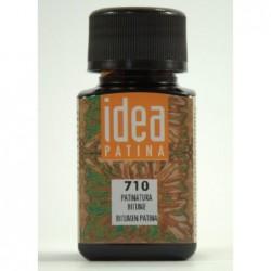 Idea Patina 710, Bitum