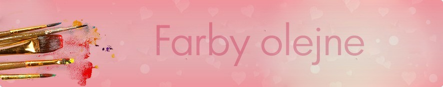 Farby olejne