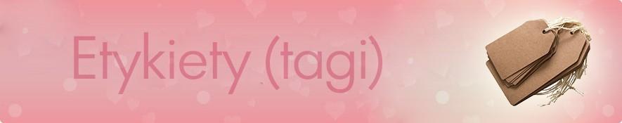 Etykiety (Tagi)