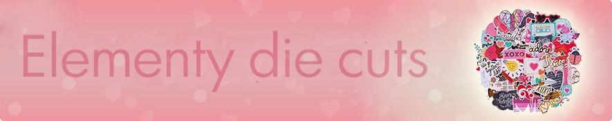 Die-cuts
