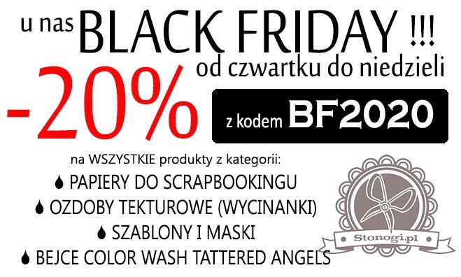 Black Friday Black Week Black Weekend Czarny Piątek